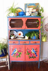 Sauder Harbor View Dresser Antiqued Paint Finish by 94 Best Muebles Pintados Images On Pinterest Painted Furniture