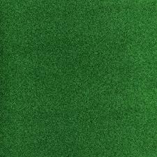 shop 18 in x 18 in heritage green indoor outdoor carpet tile at