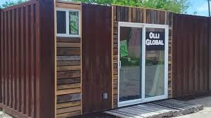 100 Shipping Containers Converted Container Tiny Home Conversion Cabin Guesthouse Spare