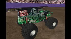 100 Monster Truck Freestyle RoR Jam Commentary 1560 Garrett Hanson RIGS