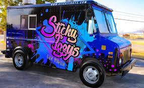 100 Vegas Food Trucks Las National Truck Day