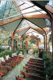 Wayfarer s Chapel in Palos Verdes CA from