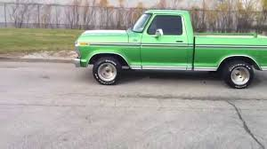 1979 Ford Truck - YouTube 1979 Ford Trucks For Sale In Texas Gorgeous Pinto Ford Ranger Super Cab 4x4 Vintage Mudder Reviews Of Classic Flashback F10039s New Arrivals Whole Trucksparts Or Used Lifted F150 Truck For 36215b Bronco Sale Near Chandler Arizona 85226 Classics On Classiccarscom Cc1052370 F Cars Stored 150 Stepside Custom Truck Cc966730 Junkyard Find The Truth About F350 Monster West Virginia Mud