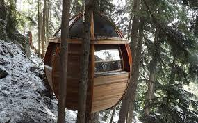 100 Whistler Tree House CWA New Owners Of The HemLoft Pique