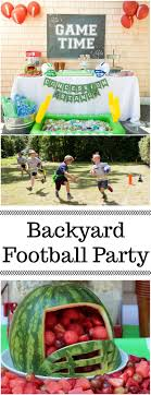 Backyard Football Game - Birthday Party Ideas | Kids Birthday ... Backyard Football Scummvm Artwork Box Back Fresh 10 Vtorsecurityme Unique Characters Amazoncom Sports Rookie Rush Xbox 360 Off The Wood Comics 3 Good Bull Hunting Burst Speed Camp Test Coaching Youth Gba Season Play Game 1 Part 2 Youtube 2004 Screenshots Hooked Gamers 2002 Neauiccom 2006 Usa Iso Ps2 Isos Emuparadise