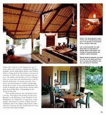 100 Modern Balinese Design Architecture
