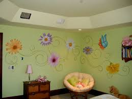 Positive Space Is An Art Company Specializing In Mural Painting Services Custom Finishes And Fine Sales Owned By Ali Kay