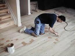 Wood Floor Leveling Filler by How To Choose And Use Fillers On Wood Floors