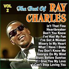 I Cant Stop Loving You By Ray Charles