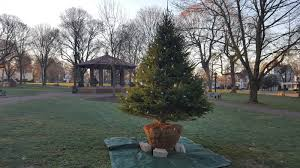 Christmas Tree Shop Foxborough Mass by Franklin Matters November 2015