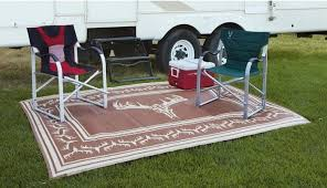 Reversible Patio Mats 8 X 20 by Rv Patio Mat Prest O Fit Patio Rug 8 U0027 X 20 U0027 Brown Don U0027t Forget