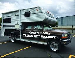 100 Used Truck Values Nada Campers For Sale 568 Campers RV Trader