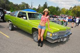 100 Truck Show 2016 Mt Olympus Car And Truck Show Coupe Deville Lowrider