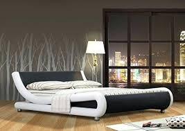 chambre a coucher blanc design dco chambre coucher adultehtml chambre a coucher noir et blanc deco