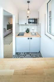 kleine kuche ideen quiz mikroküche küche gestalten