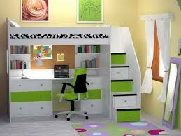 loft desk bed plans underneath combo esnjlaw com