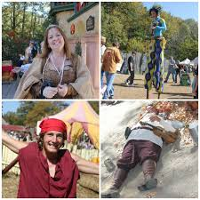 Medieval Amusement Park For Adults And Children The Carolina