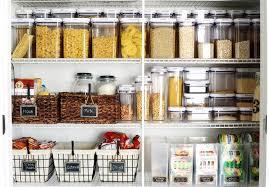 Superb Pantry Storage Containers Organizer