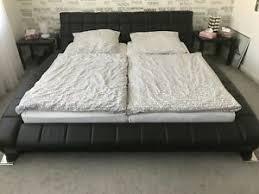 lederbetten schlafzimmer möbel gebraucht kaufen in essen