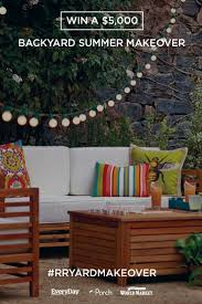 Summer Outdoor Living Room Update | The O'jays, Of And Furniture Home And Garden Decor Catalogs House Incredible Water Makeovers Grass Turf Lemon Grove California Landscape Design Backyard Others Win Landscaping Makeover Yardcrashers How Can I Get On Photos My Yard Goes Disney Hgtv Tips Wonderful Crashers For Ideas Hanincorg Trugreen Reveals Sweepstakes Winners In Videos The Small Space Gardening Personal Coach April To Your Backyardand 5000 Do It Rachael To Apply Backyards Splendid Trees Privacy Types Of Our Part Process Emily Henderson Images