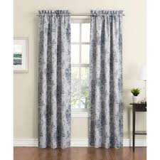 Country Style Living Room Curtains by Living Room Linen Curtains With Hanging Curtains Also Country