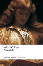 Armadale By Wilkie Collins Paperback 2008