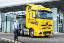 Western CV Trucks On Twitter: