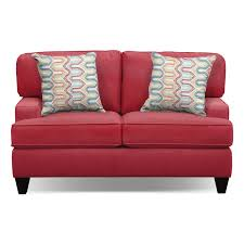 Value City Red Sectional Sofa by 11 Value City Furniture Sofas Sleeper Sofas Living Room Seating