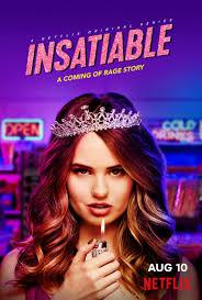 Insatiable TV Series 2018 IMDb
