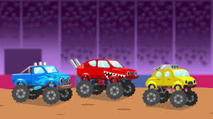 Learn Colors With Monster Trucks | Monster Truck Colors Song For ... Car Games 2017 Monster Truck Factory Kids Video Dailymotion Purple Stock Photos Pin By Anne Salter On Trucks Pinterest Trucks Flat Icon Of Purple Monster Truck Cartoon Vector Image Used And Green Rc Toy In Wyomissing 2016 Hot Wheels 164 Grave Digger 59 New Look Purple Jam Ticketmaster Online Whosale Read Pdf 500 Motorbooks Intertional Download Cartoon Stock Vector Illustration Design 423618 Dx 3945jpg Wiki Fandom Powered Wikia