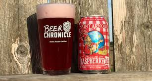 Saint Arnold Pumpkinator 2015 by Saint Arnold Archives Beer Chronicle