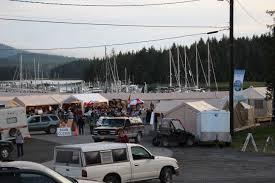 By The Sea Arts & Seafood Festival | Coffman Cove, Alaska