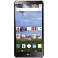Straight Talk LG Stylo 2 4G LTE GSM Prepaid Smartphone Walmart