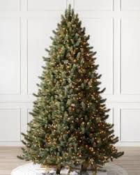 4ft Pink Pre Lit Christmas Tree by Pre Lit Christmas Trees With Color Clear Lights Balsam Hill