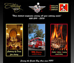 100 Taco Truck Catering Bay Area Absolute Barbecue Company By Dana Absolute BBQ Express