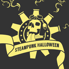 Underfist Halloween Bash Download by Steampunk Halloween