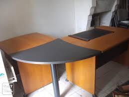bureau gami grand bureau d angle ensemble grand bureau d 39 angle pour