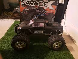 Savage Nitro RC Truck, 1/8 Plus Lots Of Spares! Bargain! | In ... 5502 X Savage Rc Big Foot Toys Games Other On Carousell Xl Body Rc Trucks Cheap Accsories And 115125 Hpi 112 Xs Flux F150 Electric Brushless Truck Racing Xl Octane 18xl Model Car Petrol Monster Truck In East Renfwshire Gumtree Savage X46 With Proline Big Joe Monster Trucks Tires Youtube 46 Rtr Review Squid Car Nitro Block Rolling Chassis 1day Auction Buggy Losi Lst Hemel Hempstead 112609 Nitro 9000 Pclick Uk