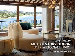 104 Modern Home Designer Essential Mid Century Furniture