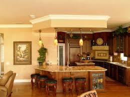 Kitchen Soffit Design Ideas by Kitchen With Soffit U2014 Jen U0026 Joes Design Decorating Small Kitchen