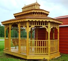 Built Rite Sheds Brookhaven Ms by 2013 Gazebo 10 X 14 Notices For Sale In Outside Louisiana