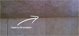 carpet repair tucson carpet to tile wood transitions
