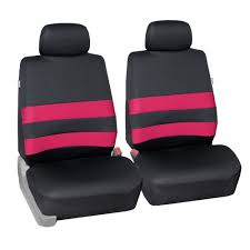 Neoprene Seat Covers Front Buckets For SUV Van Sedan Coupe Truck | EBay