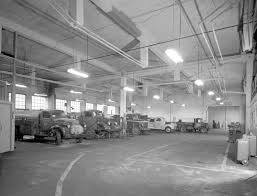 100 General Truck Sales Garage At 1275 Seymour Street City Of