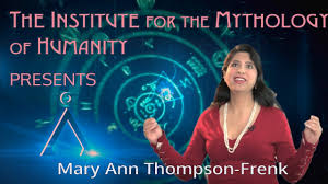 100 Mary Ann Thompson Frenk Funding The Consciousness Movement YouTube