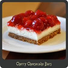 divadicucina cherrycheesecakebars