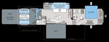 Raptor 5th Wheel Toy Hauler Floor Plans by 44 Inspirational Photograph Of 5th Wheel Toy Hauler Floor Plans