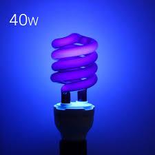 fluorescent lights blue fluorescent light bulbs color