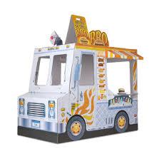 100 Melissa And Doug Trucks Food Truck Indoor Corrugate Playhouse Over 4 Feet