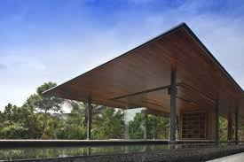 100 Wallflower Architecture The WaterCooled House By Design